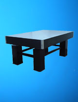 Vibration Isolating Tables